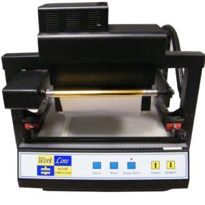 Stampante Termica digitale per stampa a caldo Formato max 200x420 mm - t219-1