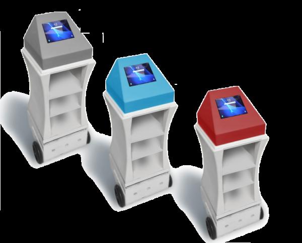 MARRtino Box