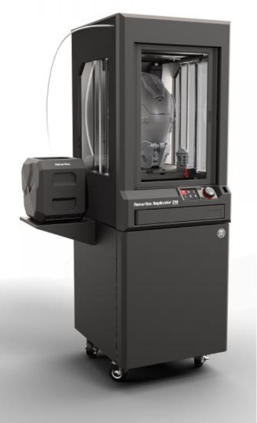 Makerbot Replicator Z18 Stampa 3d