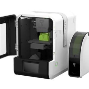 Stampante 3D AP UP MINI 2 ES