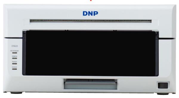 Stampante sublimatica AP DNP DS820