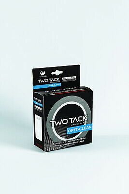 TWO TACK OPTI-CLEAR